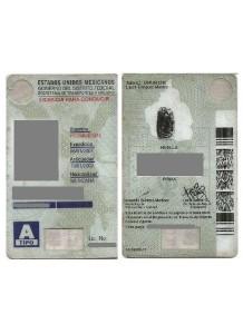 LIC2007-Licencia para conducir