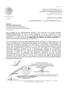 NAP2014-Carta No Antecedentes