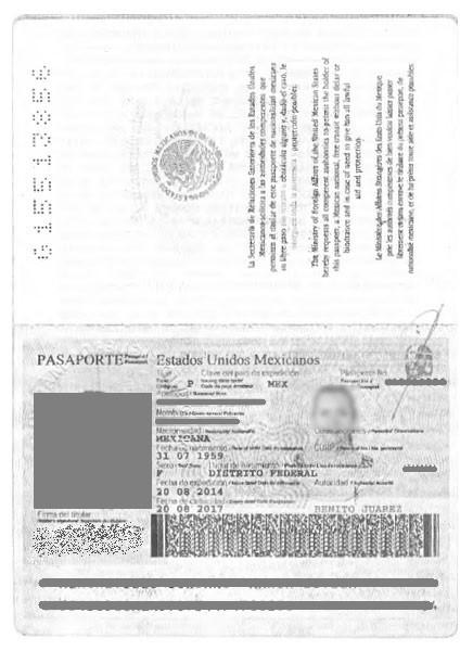 PAS2014-Pasaporte